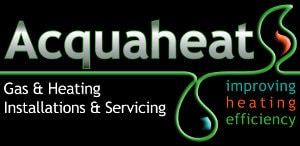 Acquaheat logo