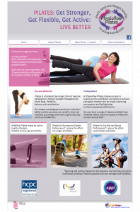 Physioflow Pilates