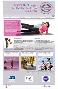 Physioflow Pilates